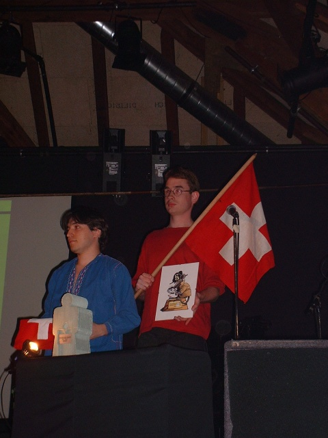 Staats-Award