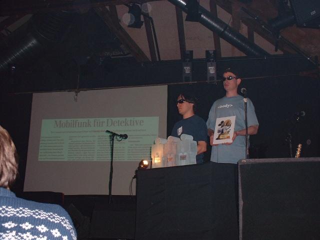 Kommunikations-Award